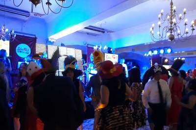 Grupo musical y DJ. La Gran Batucada