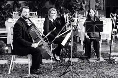 Ponticello- Música para Cerimônia