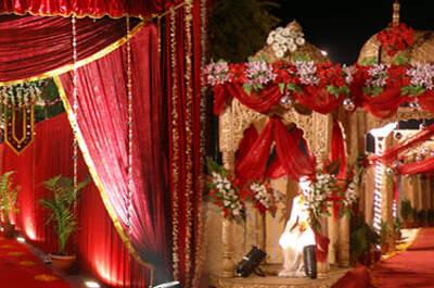 Suraj Tent House