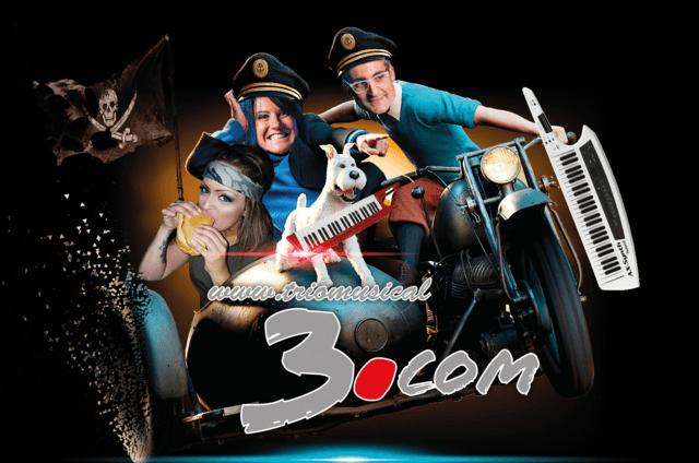 Trio Musical 3.com