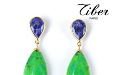 Bijoux Tiber