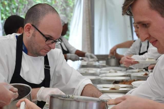 Catering Luis Portillo