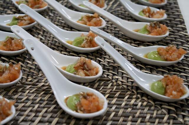 Macadamia Catering