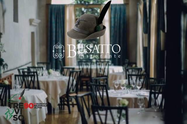 Ristorante Busatto