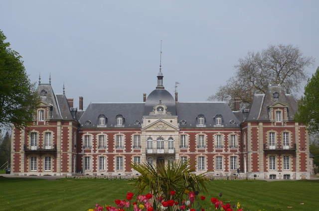 Château du Bois-Himont