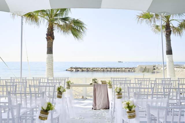 Puente Romano Beach Resort & Spa, Marbella