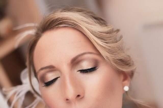 Rosa Maria Criado Maquillaje