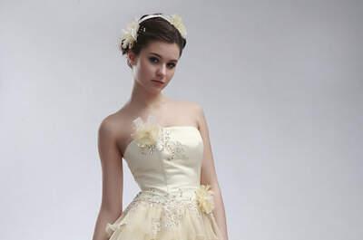 Prinzessin Abendmode