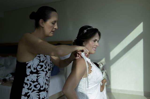 Nacate by Carolina Venegas