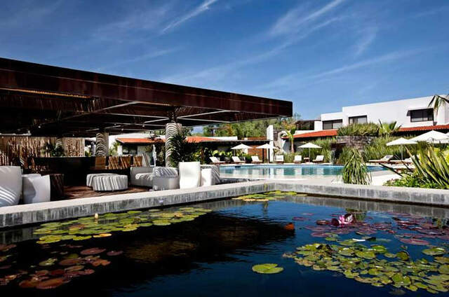 Hotel Lunacanela