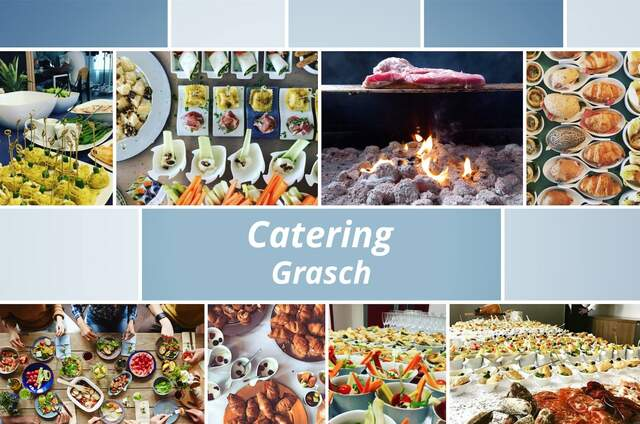 Catering Grasch