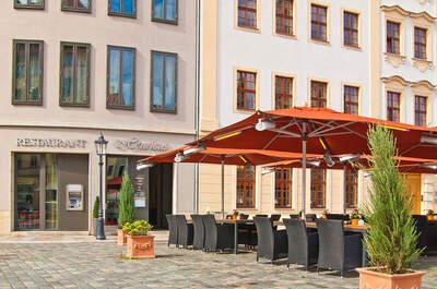 Restaurant Henricus