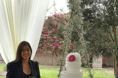 Lorena Kufoy Wedding Planner
