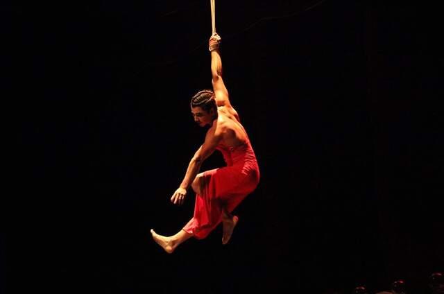 El circo del mundo