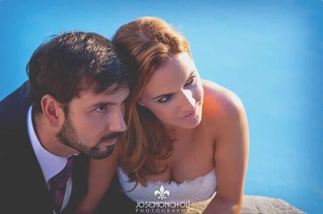 Jose Moncholi Photography