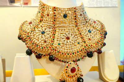 Harshaa's Wedding Jewelry Studio