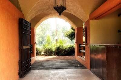 Rancho San Ramón