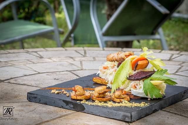 Framboise Mangue Kitchen Invent'