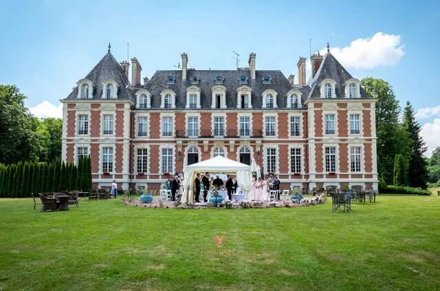 Château de la Cazine