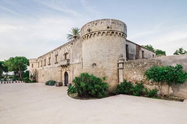 Castello Pupillo - Solacium