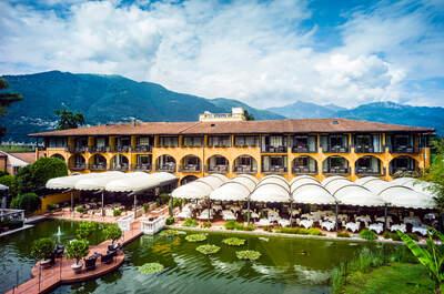 Giardino Ascona