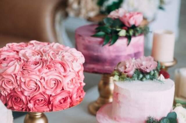 Торты и десерты Rabbit's Kitchen