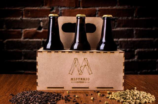 Misterio Beer