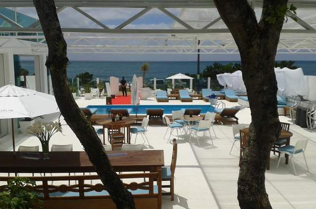 Ydra Beach Club