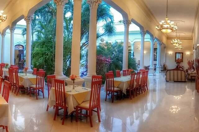 Hotel Gran Real Yucatán
