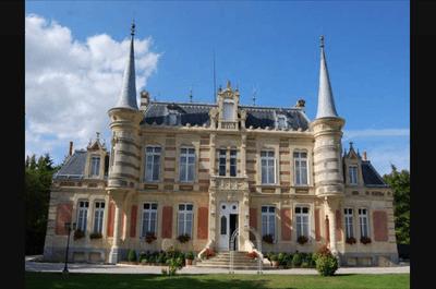 Domaines Les Perrettes - Le Fleurion
