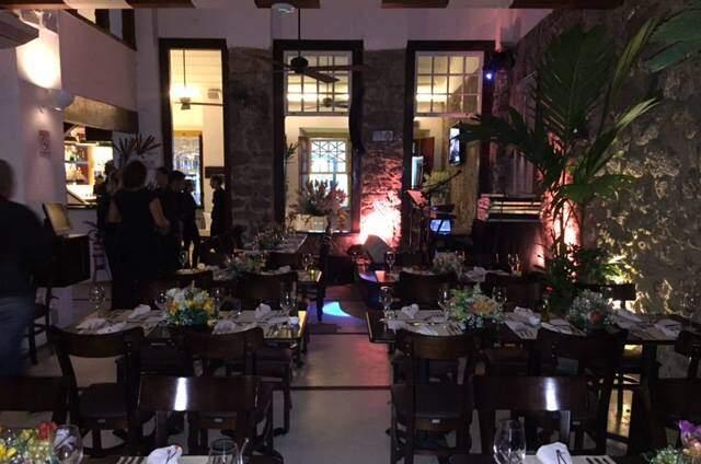 Bendita's Restaurante