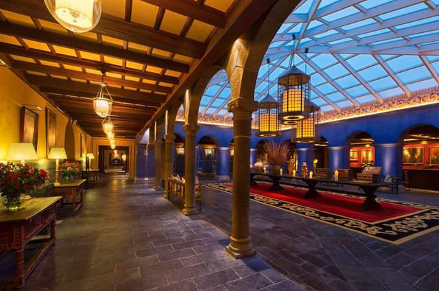 Palacio del Inka (Luxury Collection)