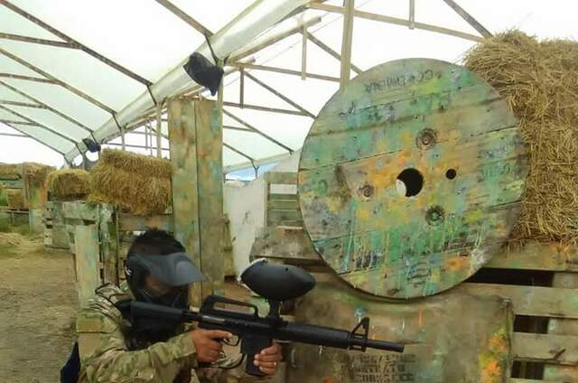 Adrenalina Paintball Center