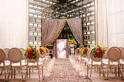 Rose Events And Decor