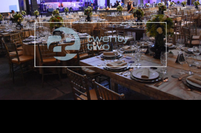 Twenty-Two  Catering
