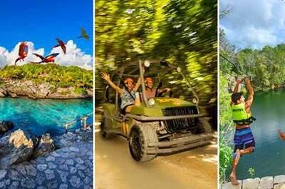 Agencia de Viajes Mayan Blue