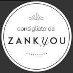 Consigliato da Zankyou - dicono di noi, Ordine della Giarrettiera